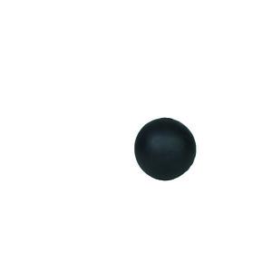 Balle pour chien Rubb'n'Black - taille XL 10066