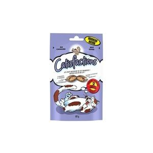 Friandises Catisfactions Canard 60gr 115085