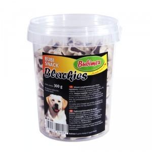 Friandises Chien - Bubimex Bubi Snack Blackies 300g 15181