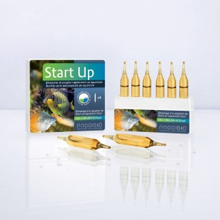 PRODIBIO - Start Up 6 ampoules 153759