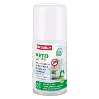 Insecticide habitation chiens/chats Beaphar® 156000
