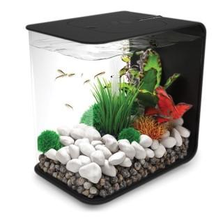 Aquarium biOrb 15L FLOW Noir 184068