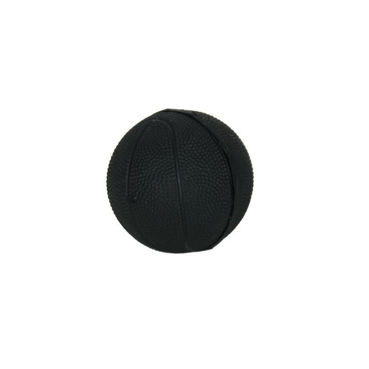 Balle pour chien Rubb'n'Black - taille L 10064