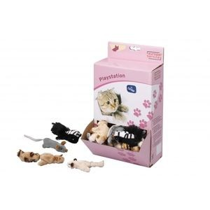 Jouets animal peluche 103120