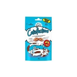 Friandises Catisfactions Saumon 60gr 115087