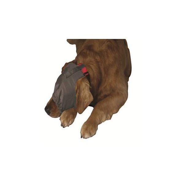 Bandeau calmant chien Thundershirt Calming Cap XS 120632