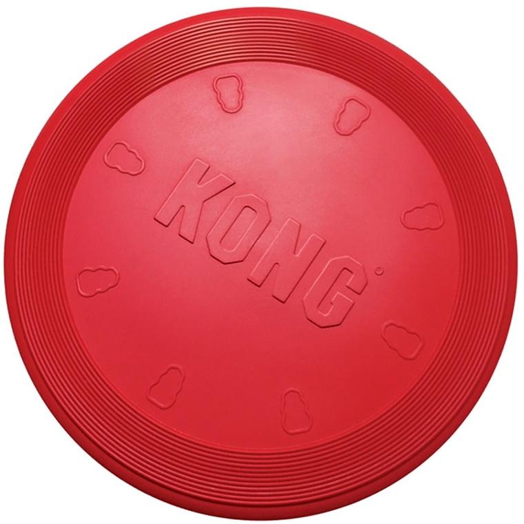 Jouet Chien - Kong Frisbee S 14510