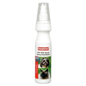 Vaporisateur démêlant chiens Beaphar® 15228