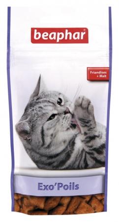 Friandises chat - Beaphar®  Exo'Poils 15231
