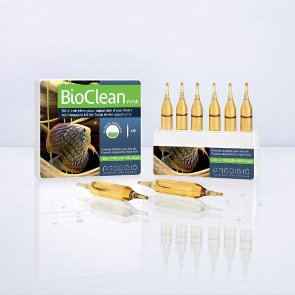 PRODIBIO - BioClean Fresh 6 ampoules 153761