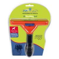 Brosse Furminator chiens poils courts XL 167422