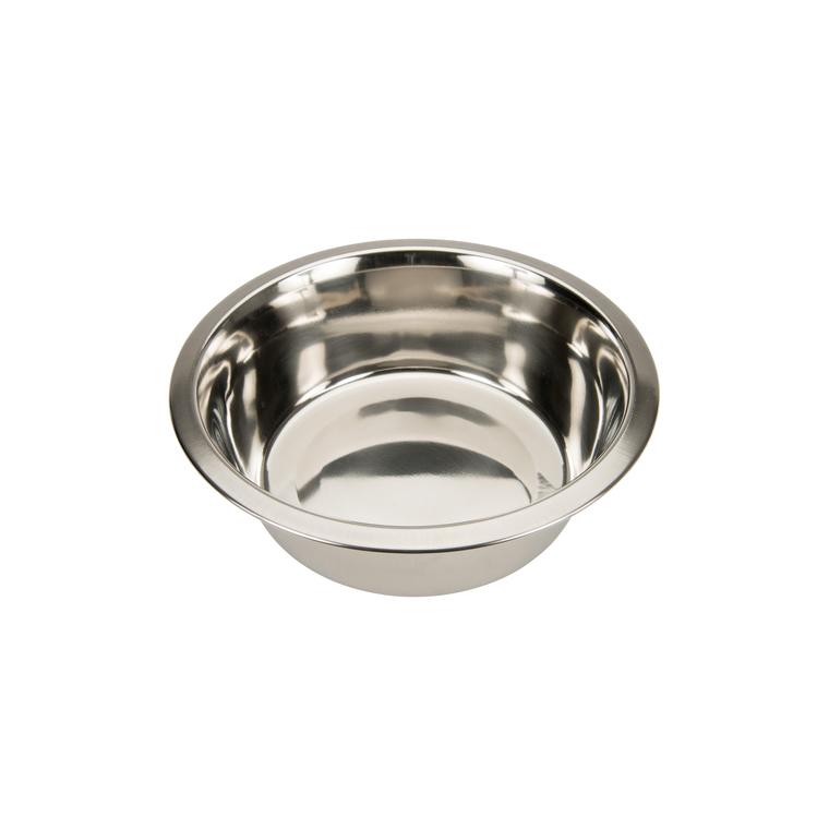 Gamelle chien - Bol Inox - 16,5 cm 174760