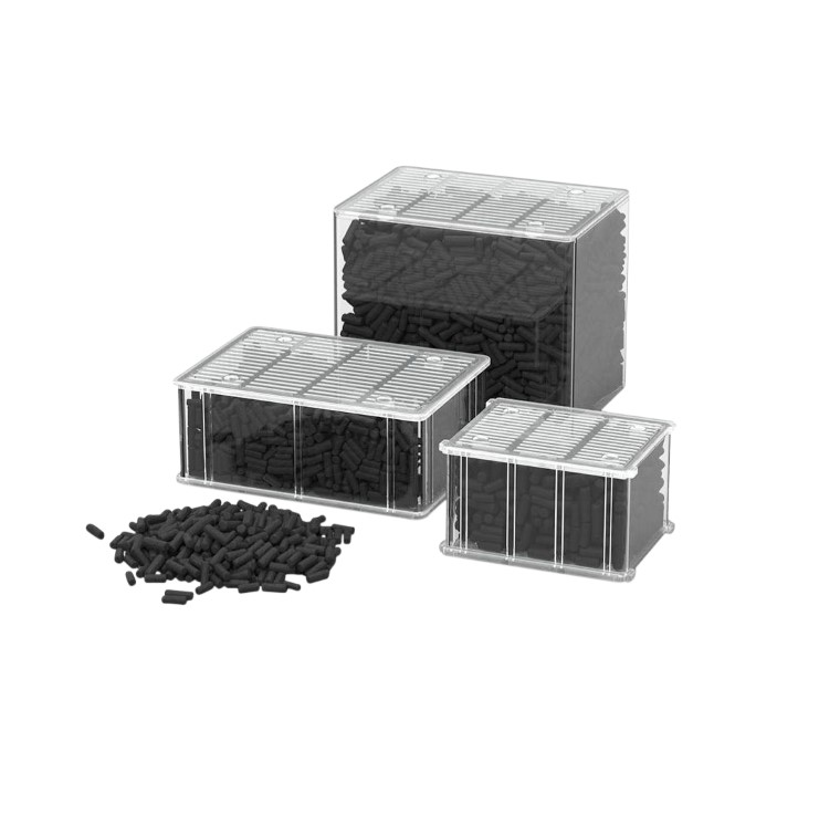 Filtration - Aquatlantis Easybox charbon actif - Taille S 182729