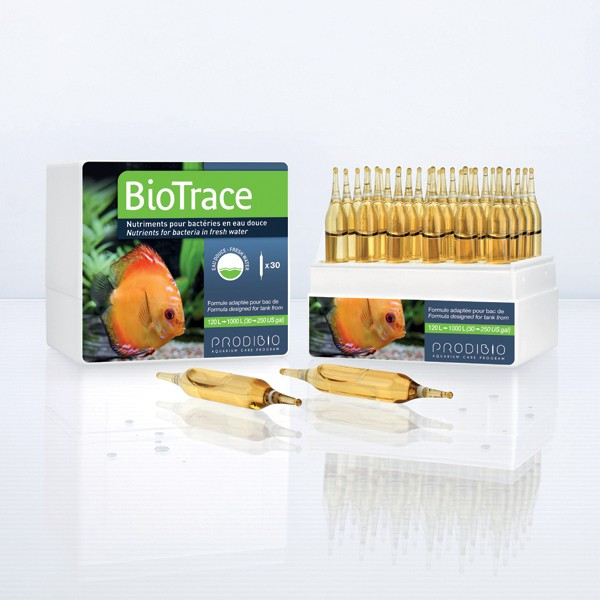 PRODIBIO - BioTrace 30 ampoules 187903