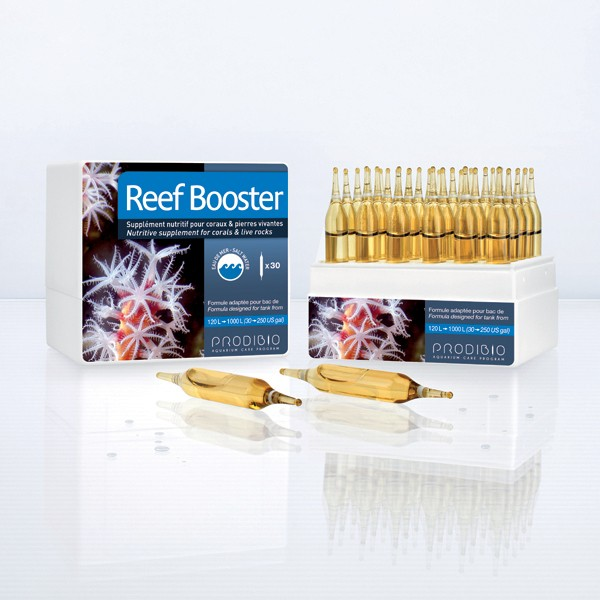 PRODIBIO - Reef Booster 30 ampoules 187914