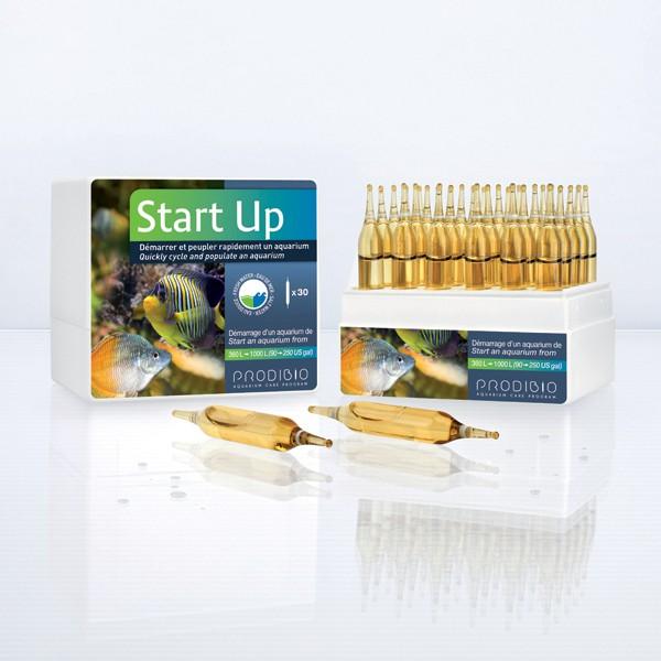 PRODIBIO - Start Up 30 ampoules 187919