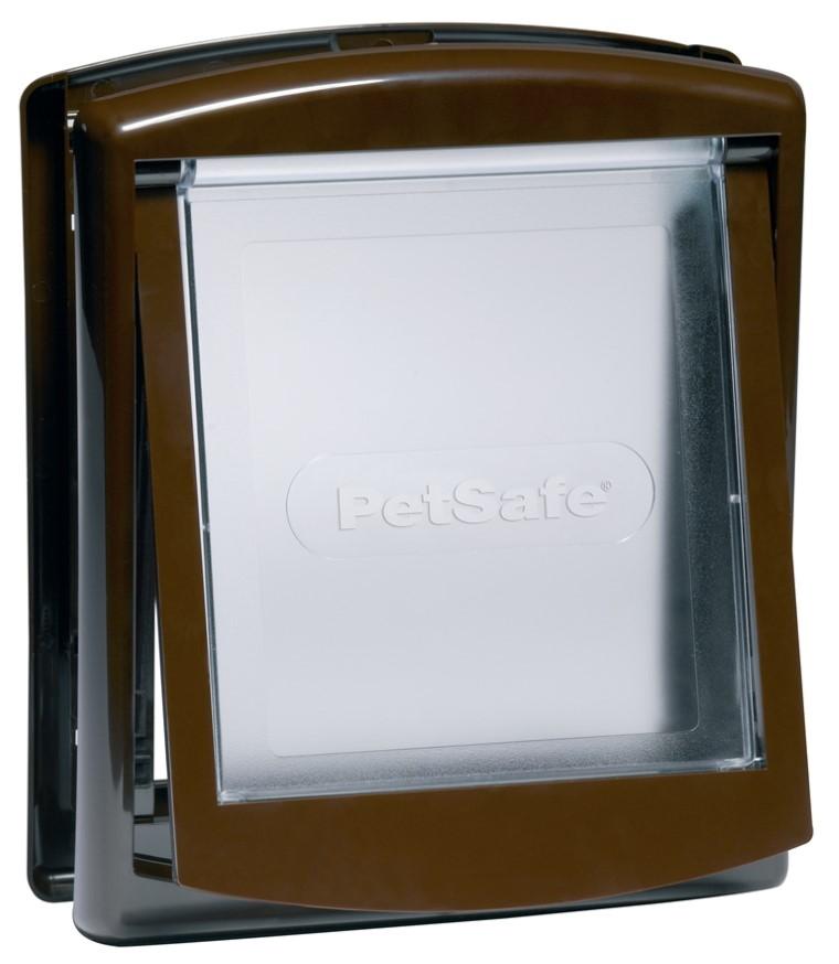 Chatière original Staywell small blanc – PetSafe 195439