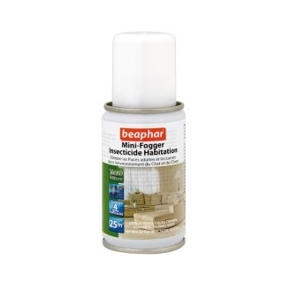 Spray insecticide habitation Beaphar 156001