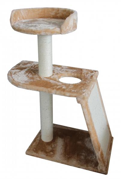 Arbre à chat Wakeboard beige