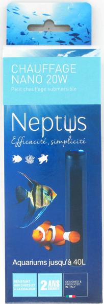 Chauffage NEPTUS Nano 20