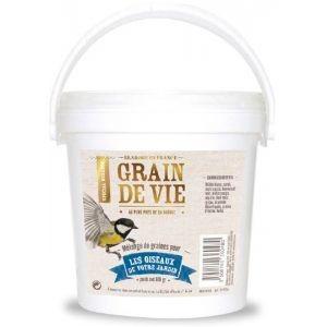 Mélange de graines premium spécial mésange