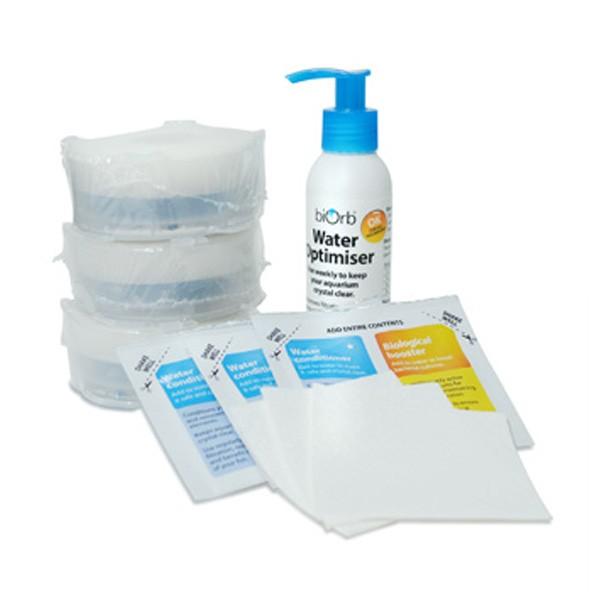 Kit Plus Conditionneur d'eau Pack 3 mois