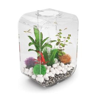 Aquarium BiOrb life 15 L Pure 200601