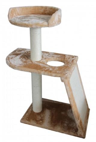 Arbre à chat Wakeboard beige 209629