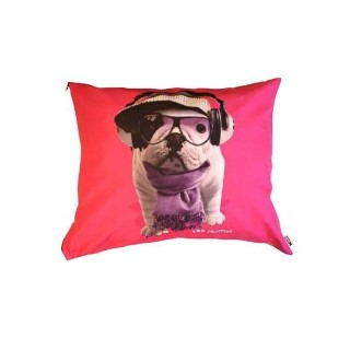 Coussin pour chien Teo Groovy T70 210853