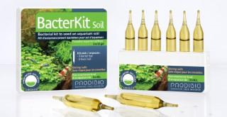Traitement de l'eau - Prodibio BacterKit Soil - 6 ampoules 210985