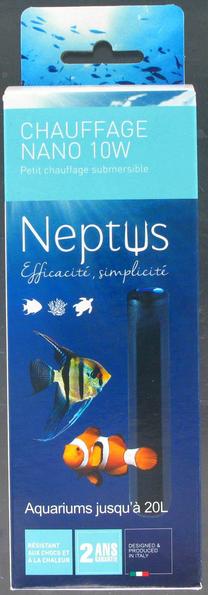 Chauffage NEPTUS Nano 10 219918