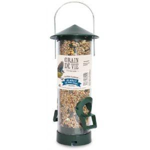 Distributeur mélange de graines pour oiseaux 222099
