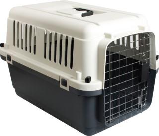 Panier de transport chien nomade - Taille M 53 x 67 x 47 cm 226016