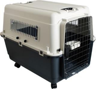 Panier de transport chien nomade - Taille XL 90 x 60 x 74 cm 226020