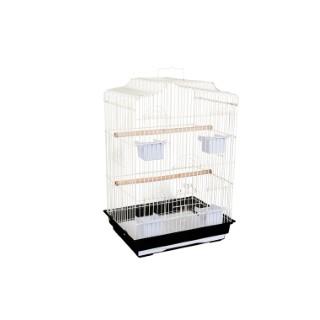 Cage oiseaux Zen 230247