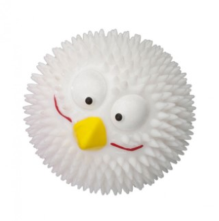Jouet chien - Lucky Bird blanc - Taille S 234681
