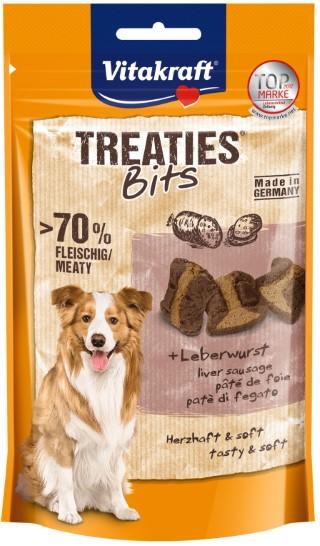 Treaties Bits Pâté de foie 235100