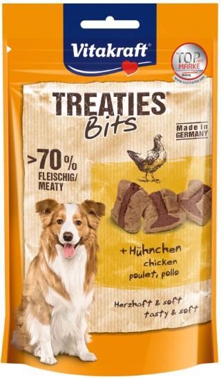 Treaties Bits Poulet & Bacon 235101