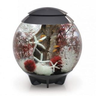 Aquarium biOrb HALO 60 L Gris LED Moonlight 235114
