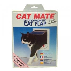Chatière électromagnétique Cat Mate 239735