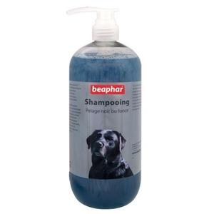 Shampooing chiens pelage noir Beaphar® 242008