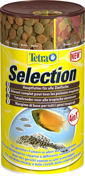 Tetra Selection 250ml 245624