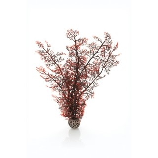 Décoration aquarium Sea Fan Crimson L biOrb 277155