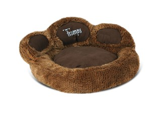 Tramps paw bed 279126
