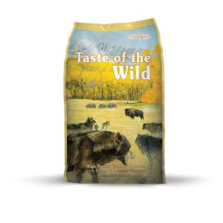 Croquettes chien - Taste of the Wild High Prairie - 5,6kg 693890