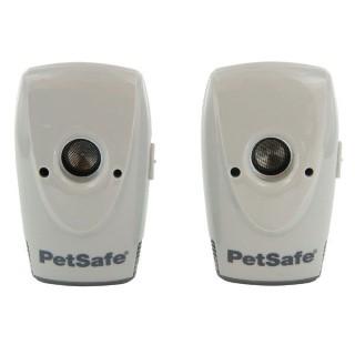 Système Anti-aboiement intérieur Chien PETSAFE® PBC19-14778 281848