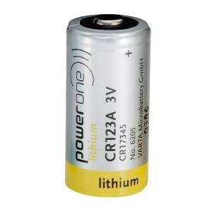 Batterie lithium 3 Volts PETSAFE® BAT11306 281937