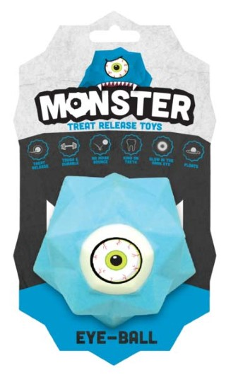 Monster Ball bleu 298762