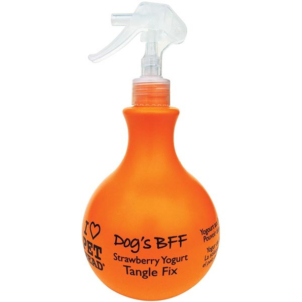 Spray démêlant pour chien Dog's BFF Pethead 450 ml 210911