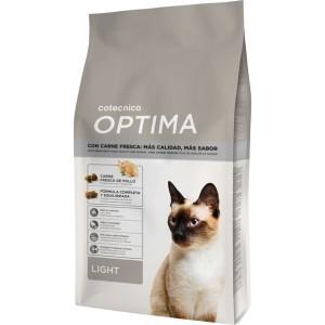 Croquettes Chat - Cotecnica Optima – 1.5 kg 218045
